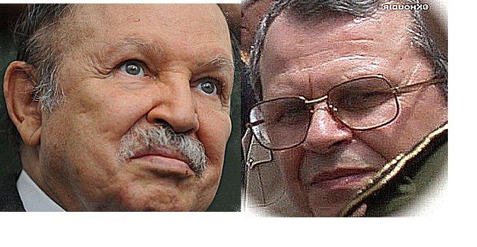 Rab Dzaire le Dieu Algerien est limogé..... les Algériens ne seront que mieux sans toi Boutef10