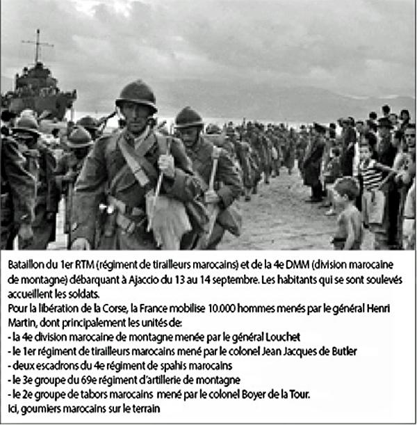 Les goumiers Marocains ont toujours été considéré des esclaves de la république Goumie10