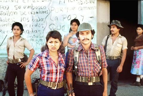 Por los cerros de El Salvador Salvad12