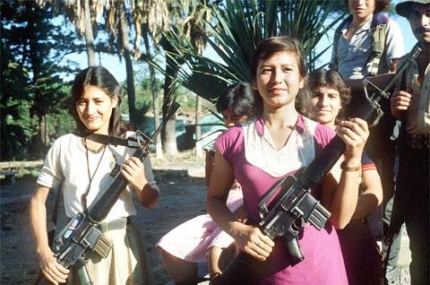 Por los cerros de El Salvador Salvad13