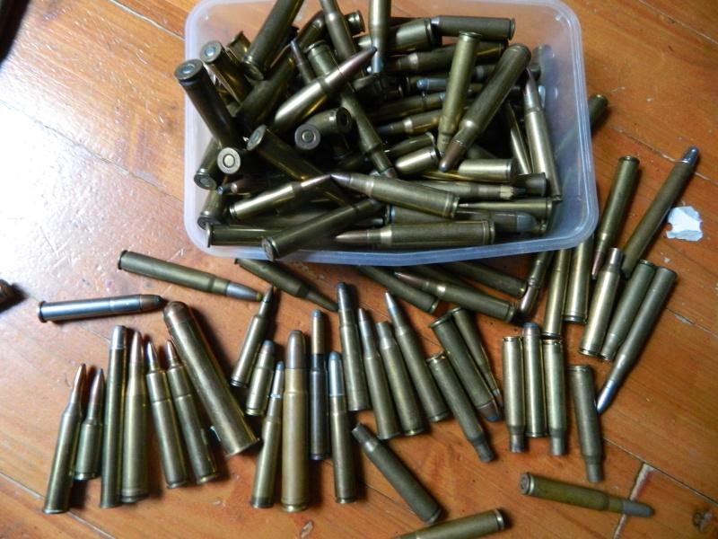 Eventail de munitions chasse Dscn4421