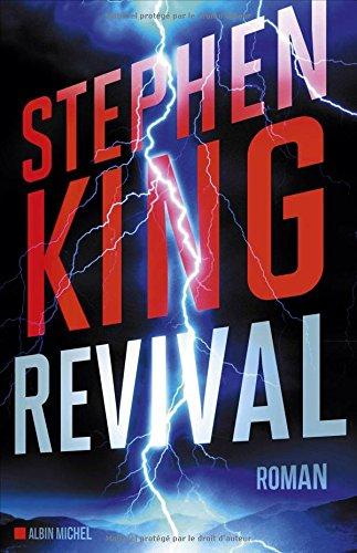 [King, Stephen] Revival 51mfmc10