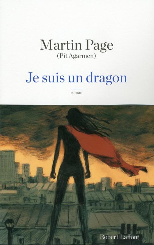 [Page, Martin] Je suis un dragon 97822210