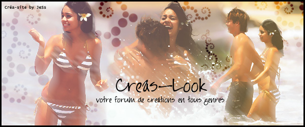 ***CrEa$ LoOk***