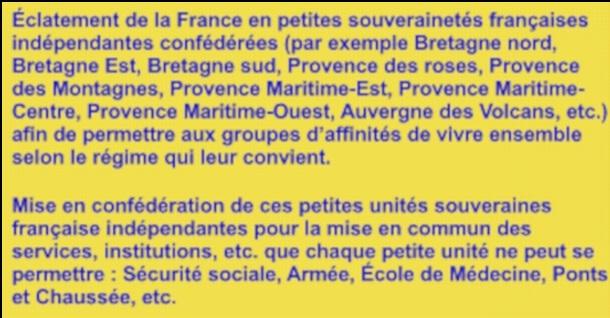 La nouvelle folie des Pèlerins d'Arès de Bretagne Encart10