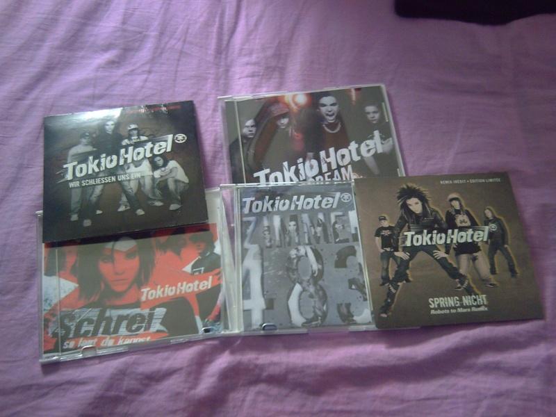 [Photos] Vos CD... Mes_cd10