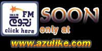 www.azulike.com - SOON - NoGoom FM