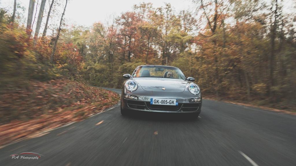 Porsche en automne - Page 4 12182411