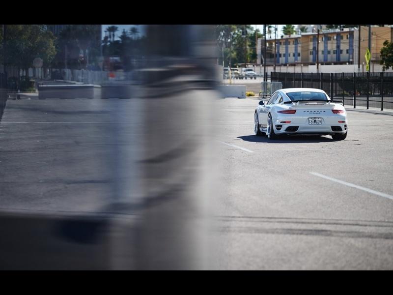 H&R Springs Porsche 911 Turbo S 2015-h10