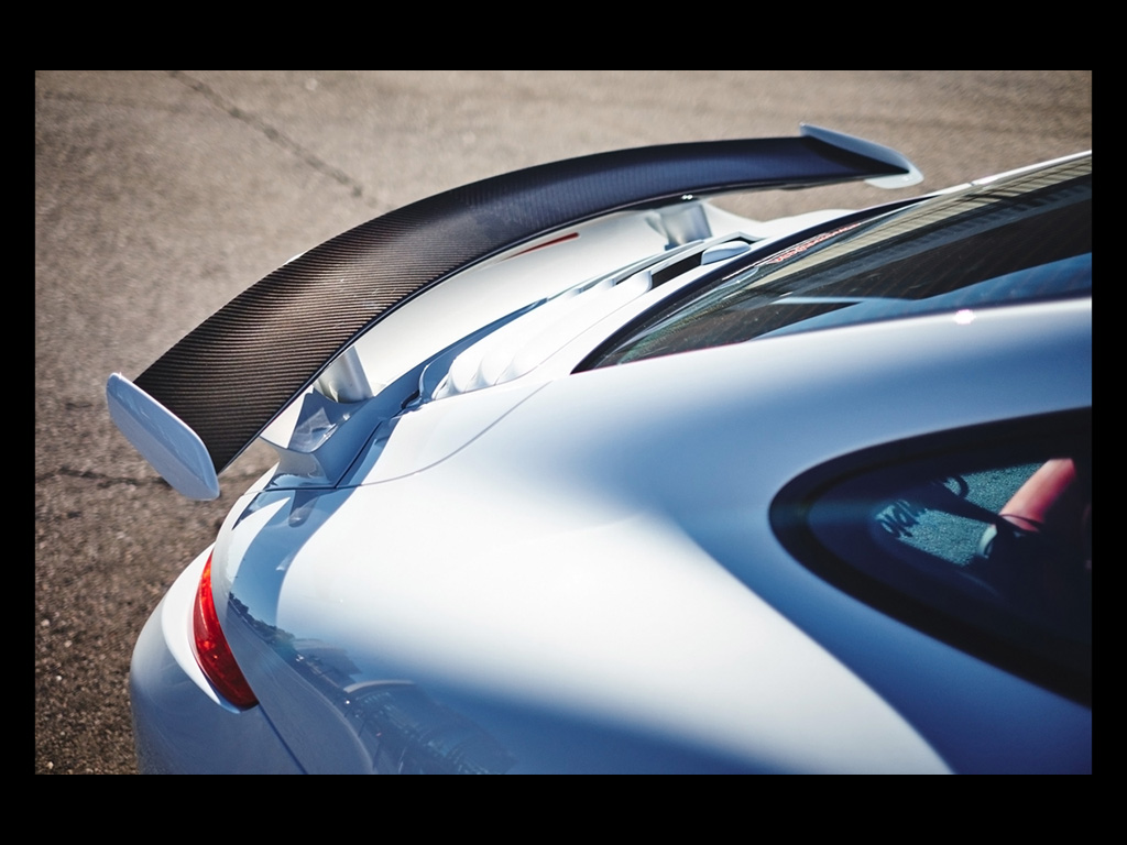 H&R Springs Porsche 911 Turbo S 2015-h20