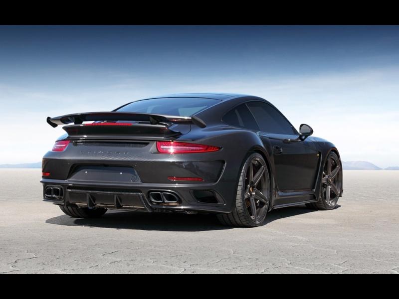 Porsche 991 Stinger GTR Carbon Edition 2015-t11