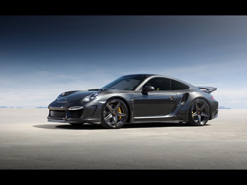 Porsche 991 Stinger GTR Carbon Edition 2015-t16