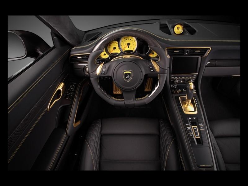 Porsche 991 Stinger GTR Carbon Edition 2015-t18