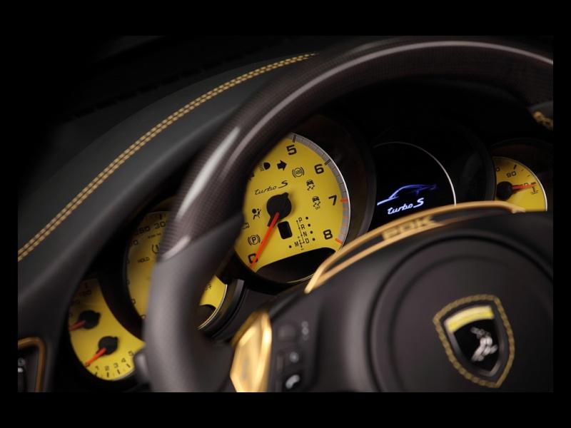 Porsche 991 Stinger GTR Carbon Edition 2015-t20