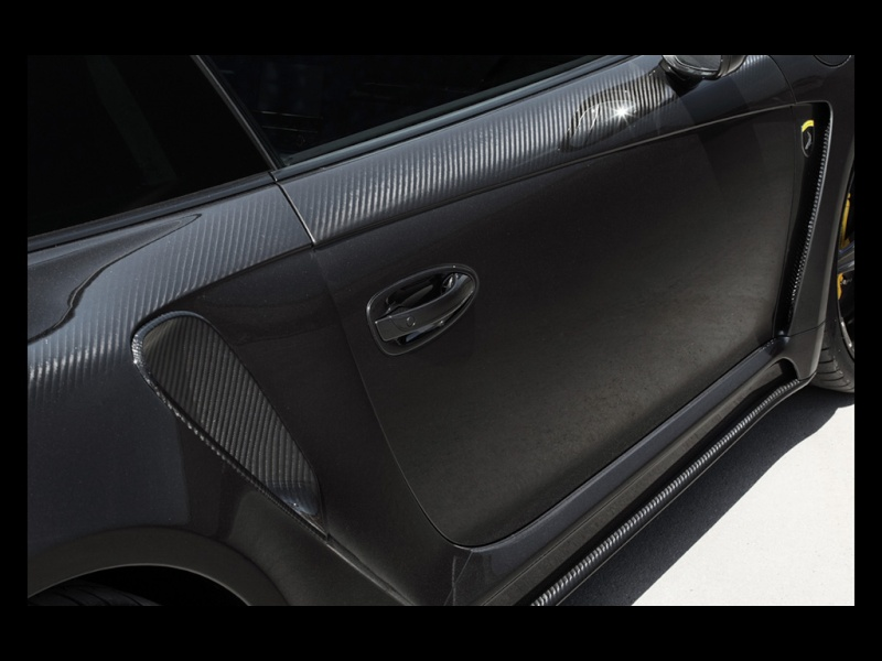 Porsche 991 Stinger GTR Carbon Edition 2015-t26