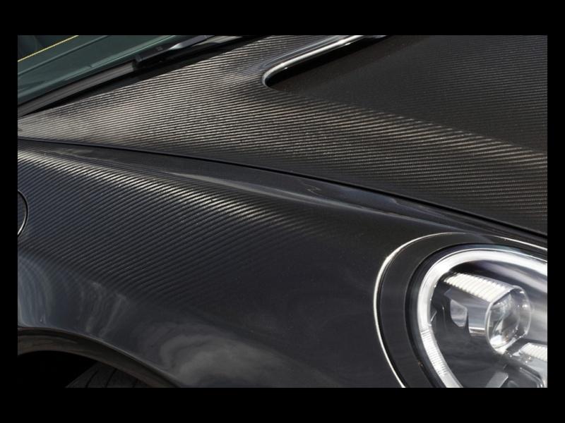 Porsche 991 Stinger GTR Carbon Edition 2015-t29