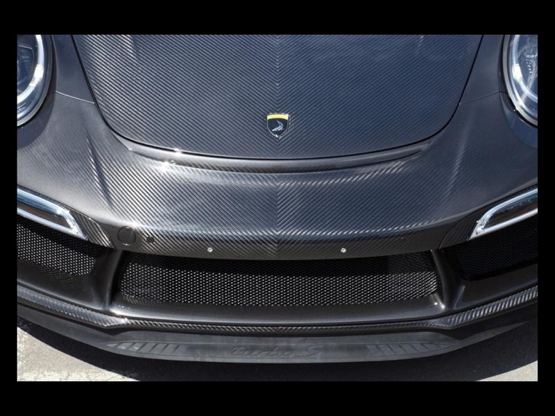 Porsche 991 Stinger GTR Carbon Edition 2015-t33