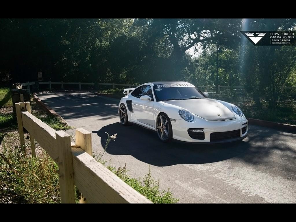 Vorsteiner Shift S3ctor Porsche 997 GT2 2015-v10