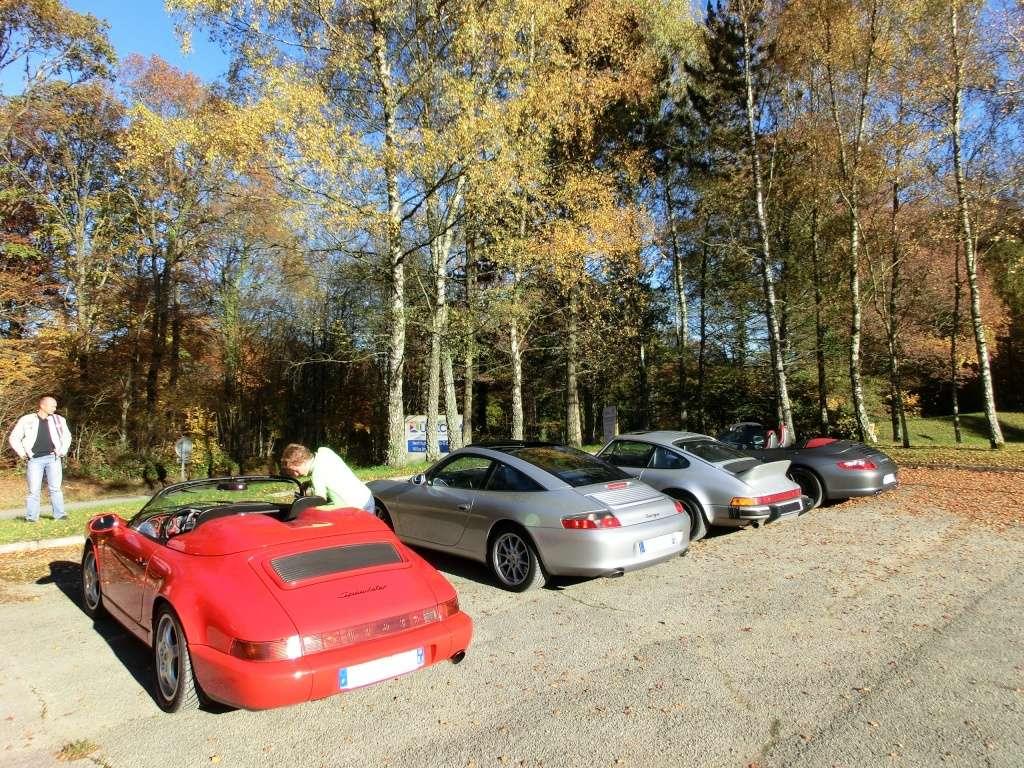 Porsche en automne - Page 2 Cimg3712
