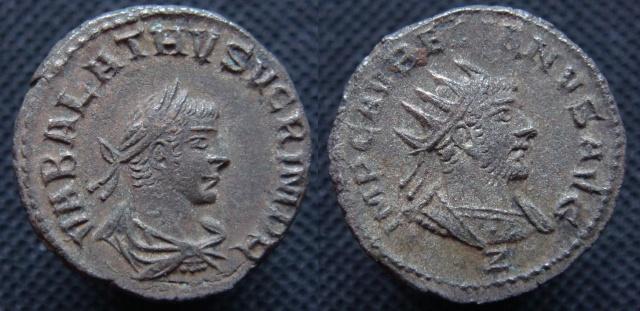 Les monnaies de poids exceptionnellement lourd - Page 5 Antoni12