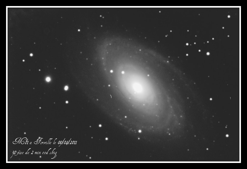 m81 a forville M8111