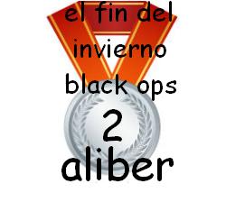 el fin del invierno black ops Aliber10