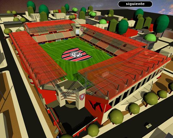 Nuevos Estadios - Página 2 Proyec11