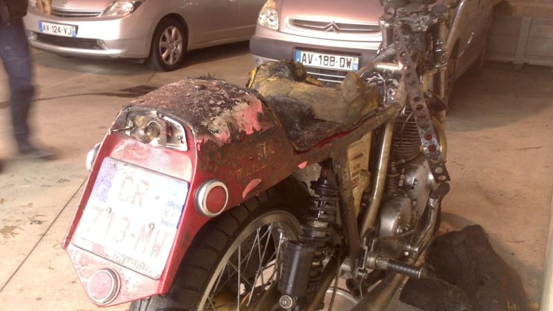 Ce que coûte réellement une RICKMAN achetée 10 000 euros pour rouler ! Rickma15