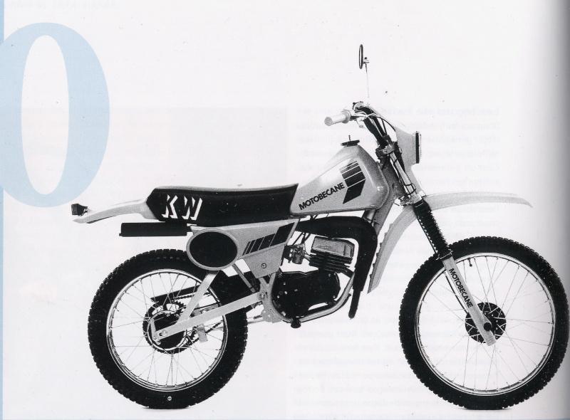 votre 1ère moto Kwmbk10