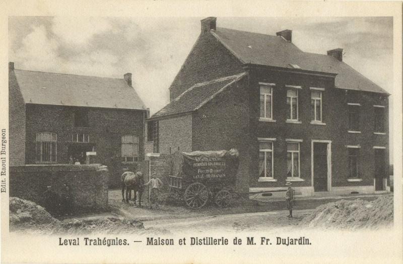 Distillerie Dujardin Distil10