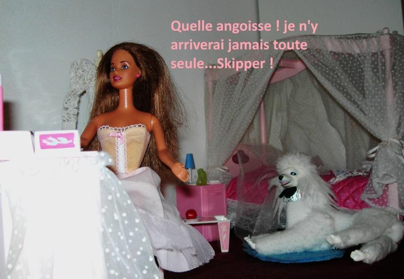 Vive la mariée ! 0211