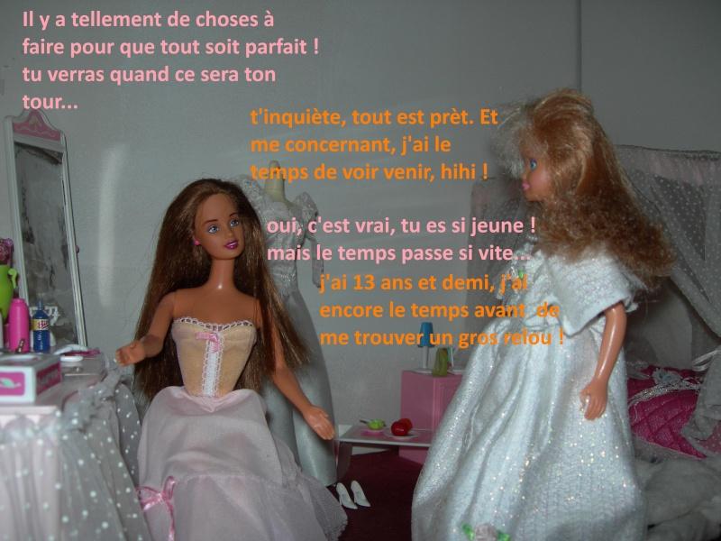 Vive la mariée ! 0411