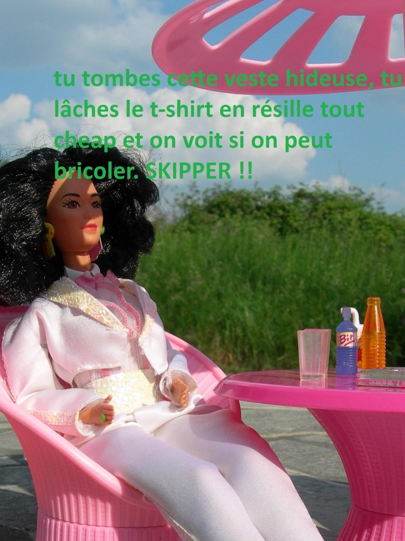 Vive la mariée ! 2311