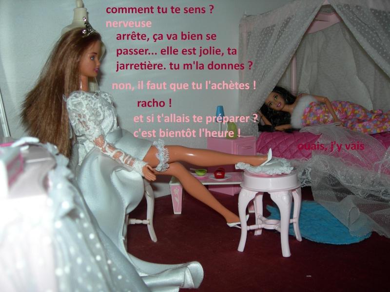 Vive la mariée ! 3411