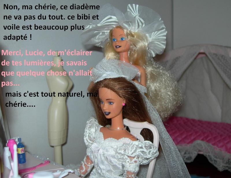 Vive la mariée ! 3811