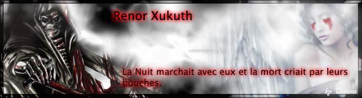 Renor Xukuth