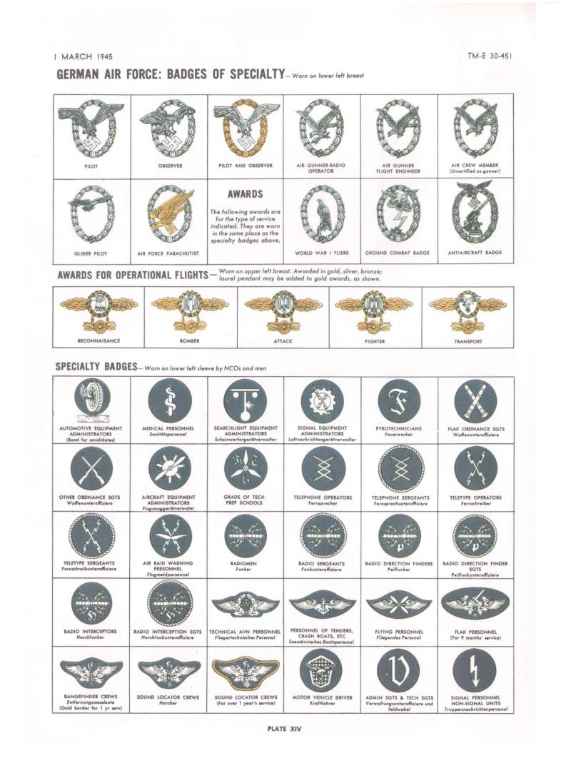 Ordres et décorations 30-45111