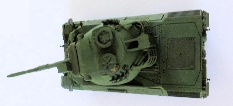 Chars de combat de l'OTAN des années 70 Leopar12