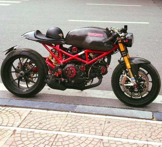 Si tu n'aimes pas Ducati, inutile d'ouvrir Screen14