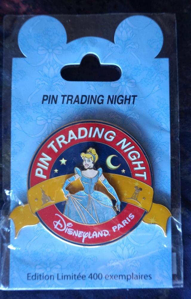 [Vente - Recherche] pin's disney / pin trading  (TOPIC UNIQUE) Dsc03510