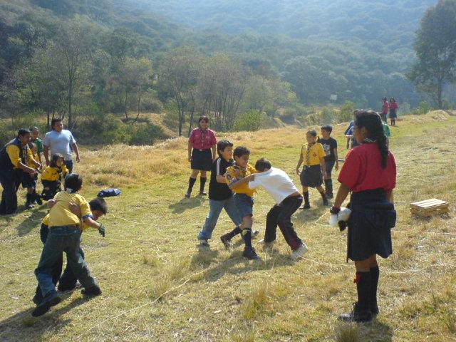 Fotos del campamento 2006 Dsc00111