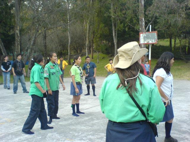 Fotos del campamento 2006 Dsc00115