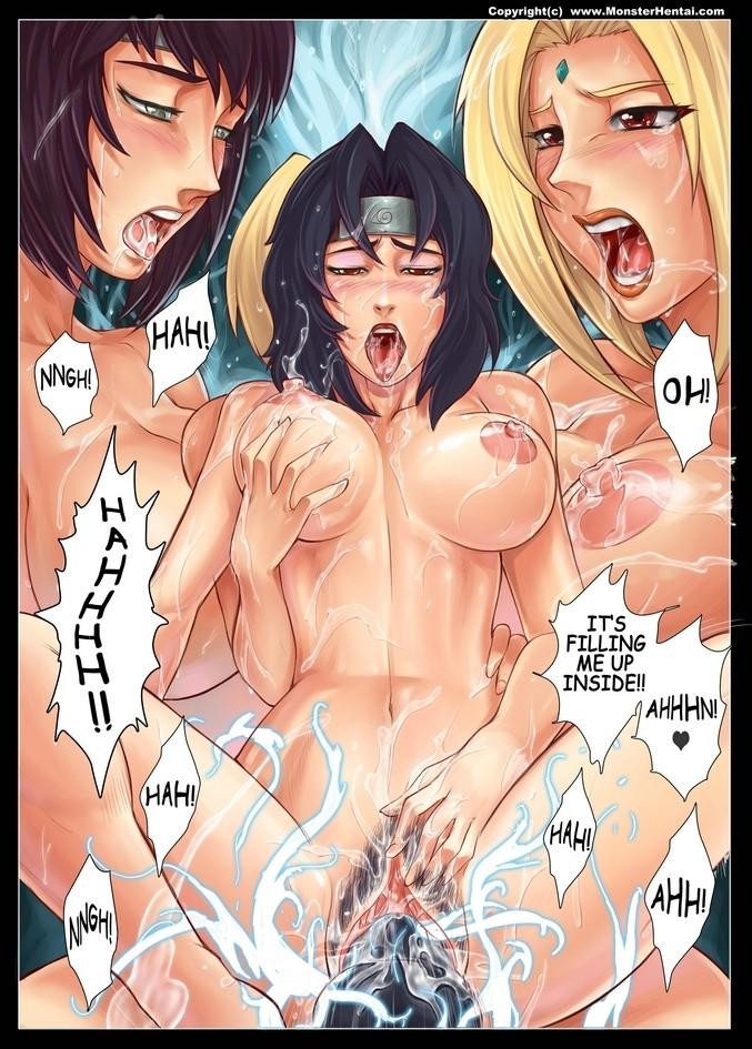 HENTAI DE NARUTO UZUMAKI XD Naruto37