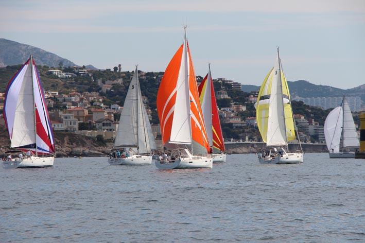 Résultats et reportage photos/vidéos de la deuxième Océanis Med 2015 Img_7010