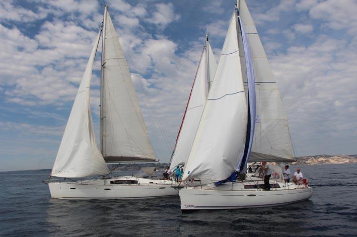 Résultats et reportage photos/vidéos de la deuxième Océanis Med 2015 - Page 2 Img_7011