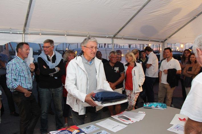 Résultats et reportage photos/vidéos de la deuxième Océanis Med 2015 - Page 2 Img_7115