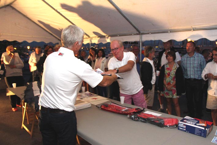 Résultats et reportage photos/vidéos de la deuxième Océanis Med 2015 - Page 2 Img_7120