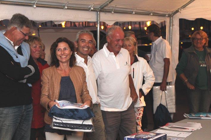 Résultats et reportage photos/vidéos de la deuxième Océanis Med 2015 - Page 2 Img_7123