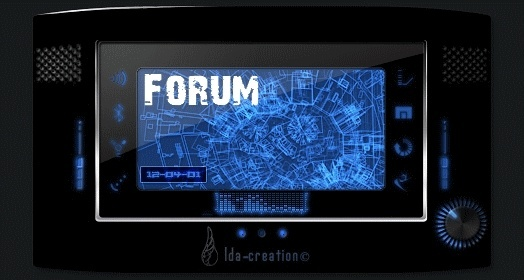 Hack forum