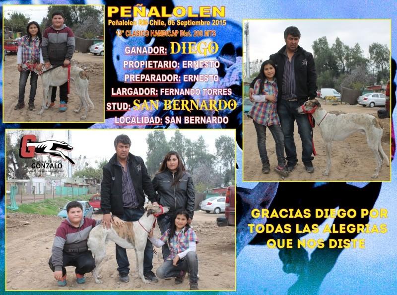 GRANDES CLASICOS PARA DOMINGO 06 DE SEPTIEMBRE EN CANODROMO PEÑALOLEN. 12-cla10